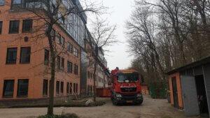 Verwijderen dakgrind - grondzuigtechniek.nl